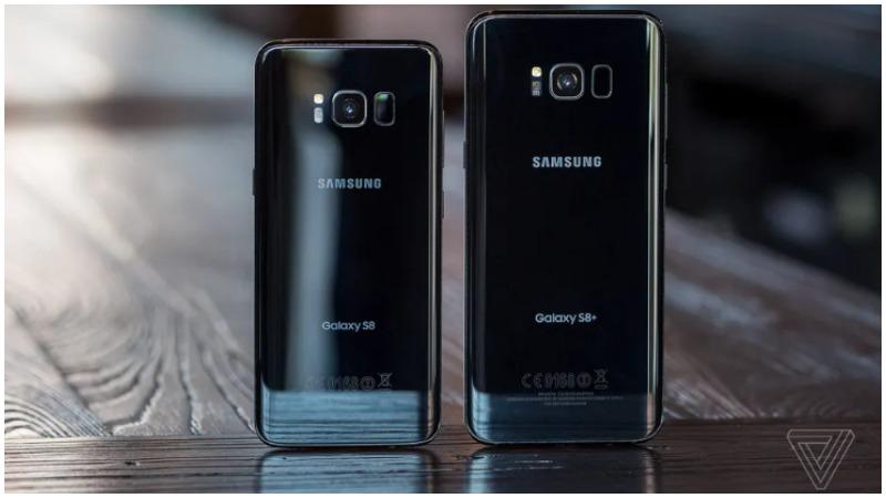 Samsung S8 odlazi u penziju.
