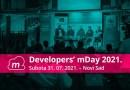 Developers' mDay 2021. u Novom Sadu