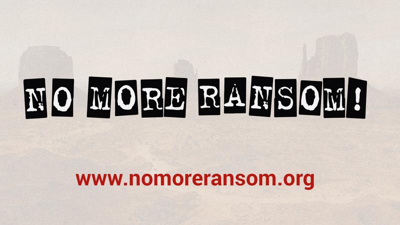 Besplatna pomoć žrtvama ransomware napada