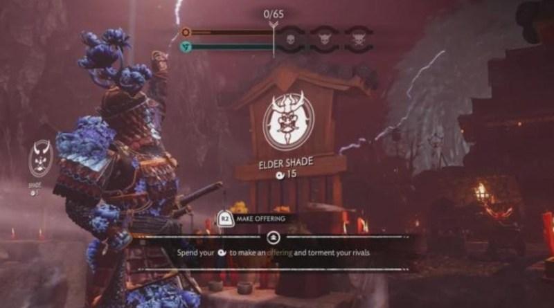 Ghost of Tsushima co-op multiplayer mod izlazi kao samostalna igra.