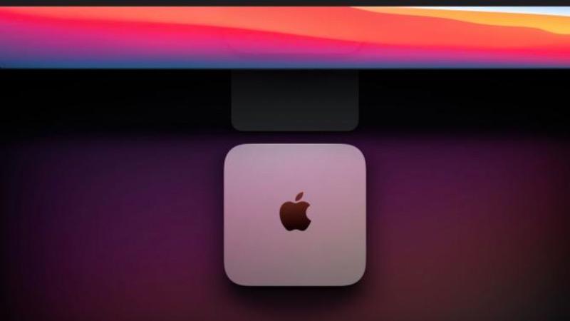 Apple će objaviti novi redizajnirani Mac mini