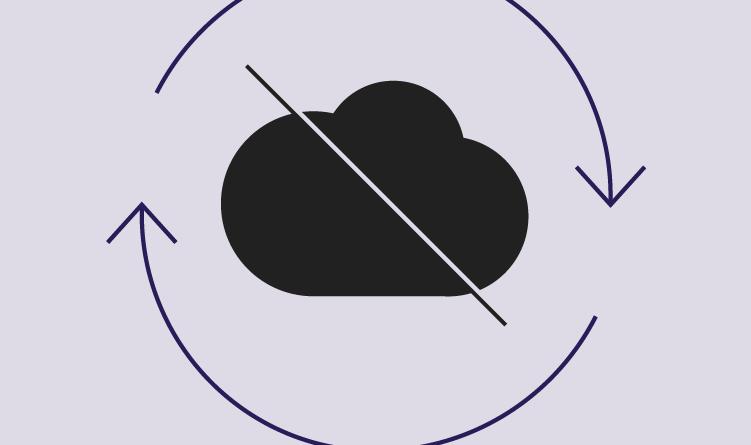 Site iz offline