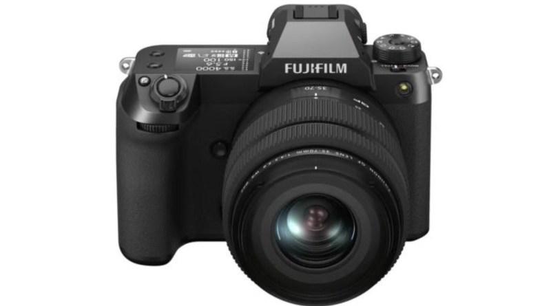 Fujifilm GFX 50s je najpristupačnija medium format kamera