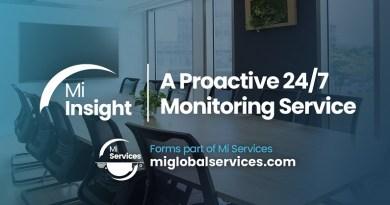 Midwich Group pokreće uslugu monitoringa 24/7