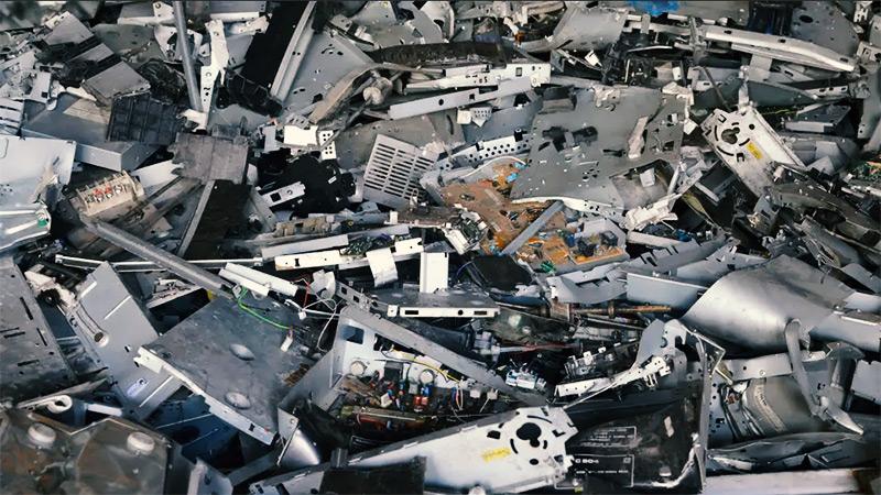 Kriptovalute i štete od elektronskog otpada