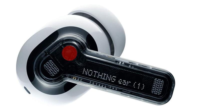 Nothing Ear (1) TWS – Sve što je potrebno od bubica
