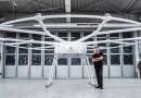Brza isporuka: Dronovi i paketi od 200 kilograma