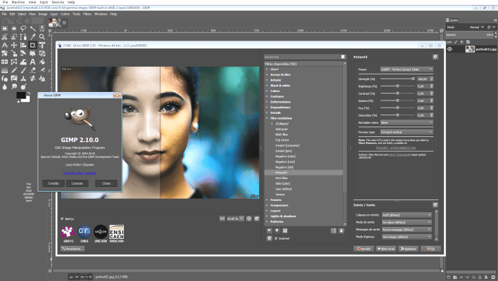best photo editing software free