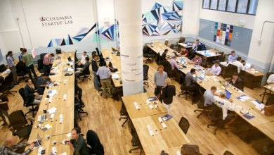 Columbia Startup Lab