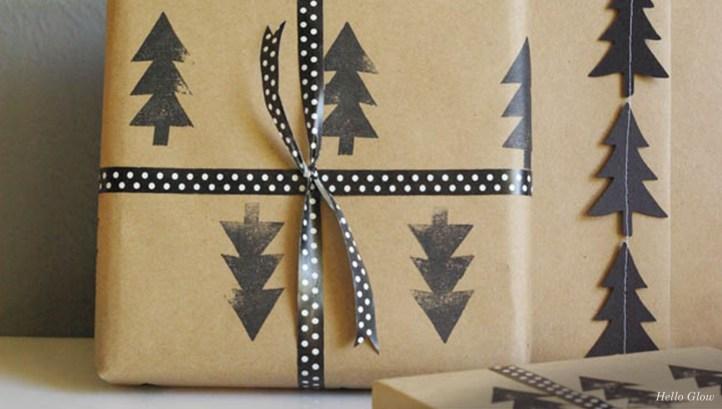 Blogmas 24: Christmas wrapping 7