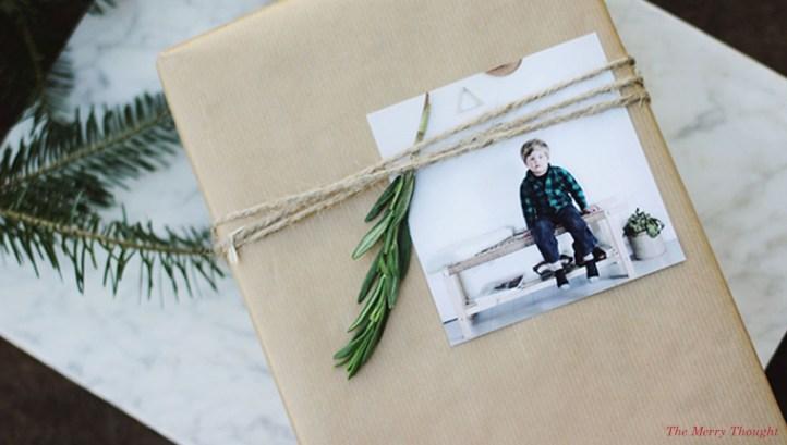 Blogmas 24: Christmas wrapping 4