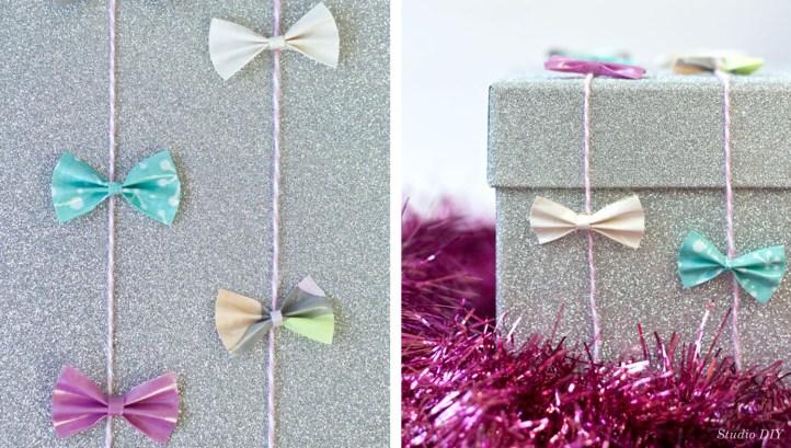 Blogmas 24: Christmas wrapping 5