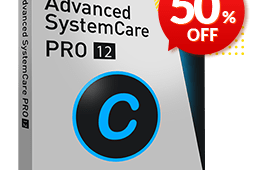 Advanced SystemCare 13.1.0.184 Crack