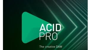 ACID Pro 9.0.3 Build 30 Crack