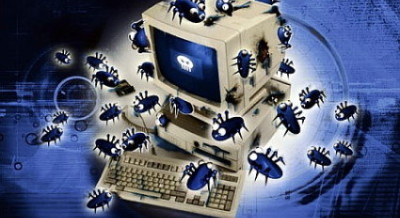 Virus Malware Removal $45