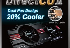 Asus Direct Contact