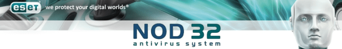 Eset NOD32 Anti Virus