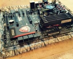 MSI Z97 Gaming 5