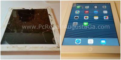 iPad Repair Augusta GA