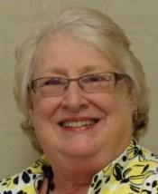 Barb Cribs, Corresponding Secretary