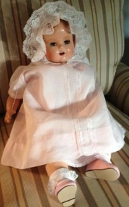 Kay's Restored Doll