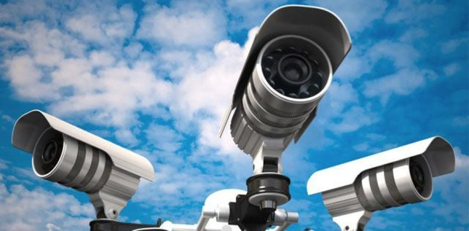 Vigilancia cámaras IP. Sistemas de seguridad. Pcsatsistemas
