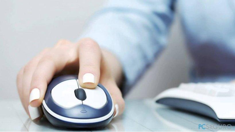 fix uncontrollable mouse cursor movement