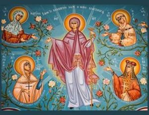 Women Christianity