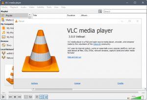 VLC Media Player 3.0.2 Crack