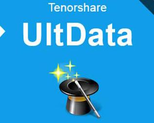 Tenorshare UltData 8.1.0.0 Crack