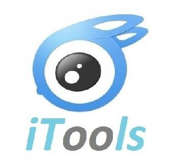 iTools 4.3.7.7 Crack