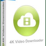 4K Video Downloader 4.16.4 Crack Full Keygen Latest [Win + Mac] Free!