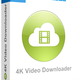 4K Video Downloader 4.4.10 Crack + Full Keygen [Win + Mac] Free Download