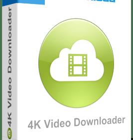 4K Video Downloader 4.4.10 Crack + Full Keygen [Win + Mac] Free Download