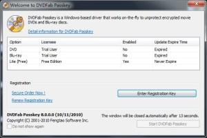 DVDFab Passkey 9.4.1.6 Crack {Keygen+Torrent) Free 2021 Download