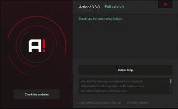 Mirillis Action! 3.3.0 Crack + Lifetime Key Download