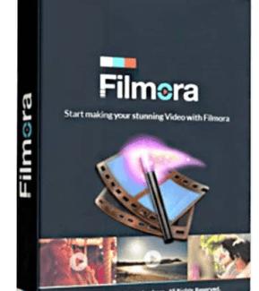 Wondershare Filmora 10.0.10.20 Crack + Keygen Full Premium [Latest]