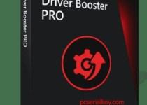 Driver Booster Pro 6.0 Crack + Full Premium Download