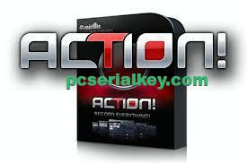 Mirillis Action! 3.5.4 Crack + Latest [Version] Download
