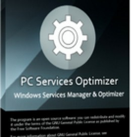 PC Services Optimizer 3.2.998 Crack + Serial Key Download