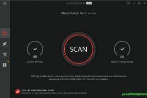IObit Driver Booster Pro 8.6.0.522 Crack + Premium Lifetime - [Latest]