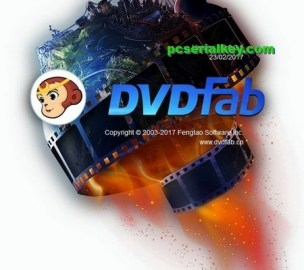 DVDFab 11.0.0.5 Crack + Full Torrent [Mac+Win] Download