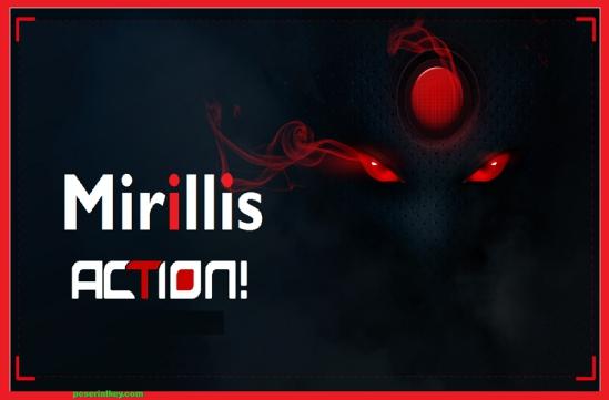 Mirillis Action! 3.8.0 Crack + Premium Full Version Download