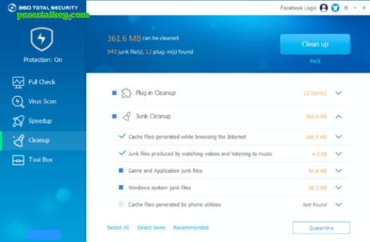 360 Total Security 10.2.0.1281 Crack 2019 [Latest] Version