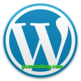 WordPress for Desktop 3.9.0 Crack + Patch 2019 Free