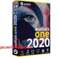 Audials One 2021.0.96.0 Crack