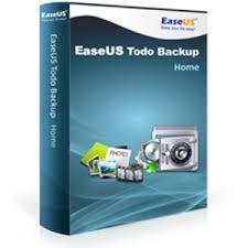 EaseUS Todo Backup Home Crack