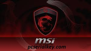 MSI Kombustor 4.1.8.0 Crack With Activation Key