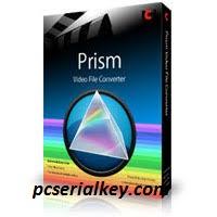 Prism Video File Converter 6.96 Crack Plus Registration Code