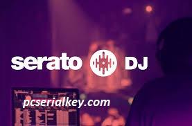 Serato DJ Pro 2.4.3 Crack